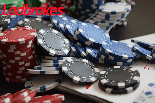 Best Online Games on Ladbrokes