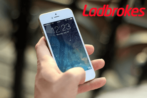 Ladbrokes Mobile App Review