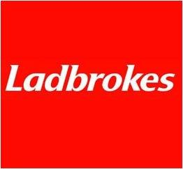 Ladbrokes Sign Up offer: Bet £5 Get £20