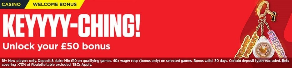 Ladbrokes casino sign up offer