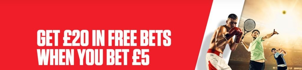 How to claim the Ladbrokes free bet offers